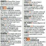 Juventus-Cagliari, voti e pagelle Gazzetta dello Sport: Chiellini il migliore, Matri già in vacanza – Foto