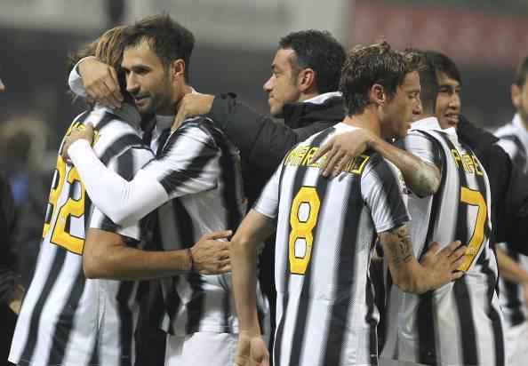 juventus107 Juventus Cagliari 1 1. bianconeri bloccati in casa dai sardi   VIDEO
