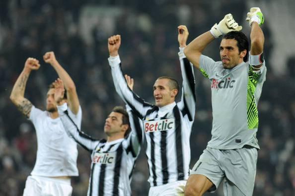 juventus191 Juventus Roma, probabili formazioni della partita: Matri supera Quagliarella?