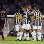 """Calcio, una Juventus piena di """"duelli"""""""