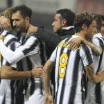 Juventus-Bologna: voti, pagelle e tabellino dell'incontro di Coppa Italia