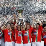 Calciopoli, Juventus Inter, Tnas: scelti i 3 giudici del Collegio per il ricorso sullo scudetto 2006