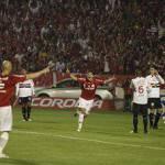 Libertadores 2010, i gol delle semifinali d'andata – Video