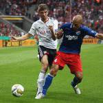Calcio estero, Coppa di Germania: Bayern Monaco forza 4