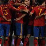 Amichevoli pre-Mondiale: show della Spagna, ne fa 6 alla Polonia – Video