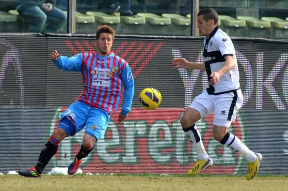 Parma FC v Calcio Catania - Serie A