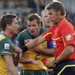 """Sudafrica 2010, Kewell attacca Rosetti: """"Quel tizio mi ha rovinato il Mondiale"""""""