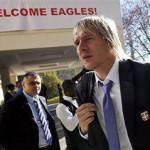 Calciomercato Juventus: il punto sulla situazione-Krasic