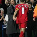Calciomercato Real Madrid, Mourinho pronto all'assalto per Gerrard