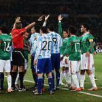 Mondiali 2010: ci vuole la moviola in campo?