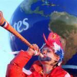 Vuvuzelas, altro che nuovo business: a Cipro sono già proibite!