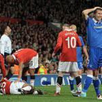 Manchester Utd, Valencia operato dopo l'infortunio-choc