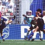 Mondiali Sudafrica 2010, i gol più belli della manifestazione: Klinsmann vs Corea del Sud, 1994 – Video