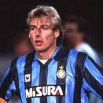 Calciomercatonews quiz: è Klinsmann il calciatore misterioso! Ecco il vincitore