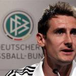 Calciomercato Milan, Klose nel mirino