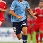 Serie A Cagliari-Lazio 0-3, risultato finale