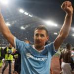 Lazio: Blatter si complimenta con Klose