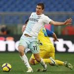 """Calciomercato Lazio, Mancini: """"Non vedo l'ora di lavorare con Kolarov"""""""