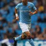 """Lazio, Kolarov da Manchester dichiara: """"I biancazzurri possono centrare la Champions League"""""""