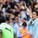 """Calciomercato Lazio, Lotito: """"Ho un impegno con Kolarov, se arriva l'offerta giusta parte ma…"""""""
