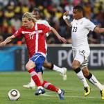 Calciomercato Juve: le situazioni di Krasic, Bonucci e Diego