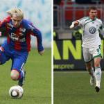 Calciomercato Juve: Krasic e Dzeko quasi bianconeri