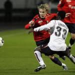 """Calciomercato Juve, Borozan: """"E' vero, i bianconeri vogliono Krasic"""""""