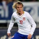 Mercato Juve, Krasic gela il Cska e si avvicina all'Italia