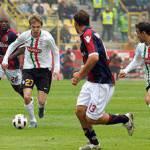 Serie A, lo juventino Krasic rischia 2 giornate di stop