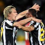 Europa League, i gol di Salisburgo-Juventus – Video