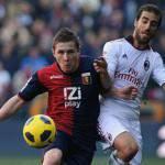 Genoa – Atalanta: voti, pagelle e tabellino dell'incontro di Serie A