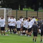 Juventus, ecco tutti i nuovi numeri di maglia per il 2010/11