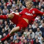 Calciomercato Inter, Kuyt: l'olandese felice di non aver lasciato il Liverpool