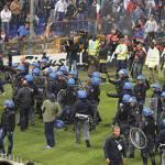 Italia-Serbia, dopo la vergogna parola all'ONMS: conferenza con i vertici FIGC alle 16