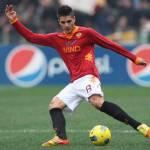 Calciomercato Roma, Lamela blindato? Si pensa al rinnovo di contratto