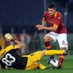 Calciomercato Roma, Lamela: anche il Real Madrid tra le pretendenti all'attaccante argentino