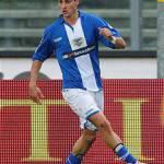 Calciomercato Juventus, l'agente di Lanzafame spinge il suo assistito verso il ritorno bianconero…