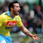 Calciomercato Inter Napoli, Di Marzio: i partenopei non accettano contropartite per Lavezzi