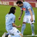 Calciomercato Napoli, Lavezzi: lo Zenit potrebbe convincere De Laurentiis