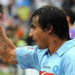 Calciomercato Inter, già pronto il numero di Lavezzi? Ma non sarà il 22…