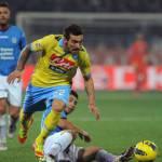 Calciomercato Inter Napoli, Lavezzi, il Psg beffa tutti, accordo con De Laurentiis e con il giocatore