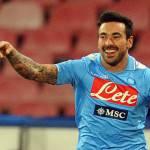 Calciomercato Napoli, Lucarelli: Lavezzi non credo voglia andar via