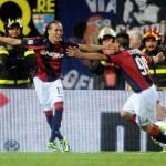 Cagliari-Bologna, voti e pagelle della Gazzetta dello Sport: Lopez sbaglia il cambio, che bravo Laxalt