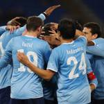 Europa League, Borussia-Lazio 3-3 – Video