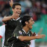 Serie A, Bari-Lazio 0-2. Biancocelesti ancora in testa alla classifica