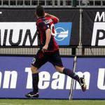 "Calciomercato Milan, ag.Lazzari: ""Andrea non andrà al Milan"""