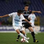 Calciomercato Lazio, anche il Milan su Ledesma