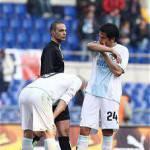 Serie A, vince la Lazio contro la Fiorentina