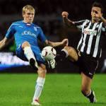 Calciomercato Lazio, anche i biancocelesti su Legrottaglie