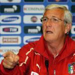 """Mondiali, Lippi difende Marchisio: """"Non è Sneijder ma…"""""""